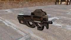 Subfusil P90 para GTA 4