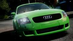 Audi TT Coupe 3.2 Quattro 2004