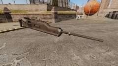 Ametralladora Maxim XM312