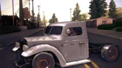 Rat Loader from GTA V