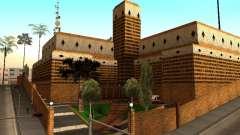 El nuevo hospital de Los_Santose
