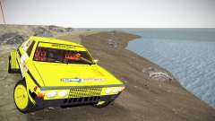FSO Polonez 2500 Racing 1978