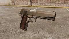 V5 pistola Colt M1911