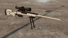 Rifle de francotirador McMillan TAC-300