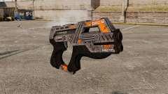 Pistola Mass Effect v2 para GTA 4