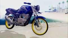 Yamaha 225R Scorpio Z