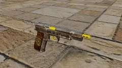 Pistola Cz75 para GTA 4