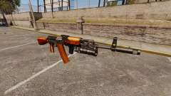 AK-47 v1 para GTA 4