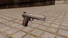 Pistola M1911 DFMS para GTA 4