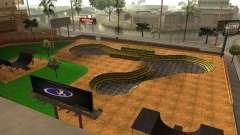 Nuevo parque BMX