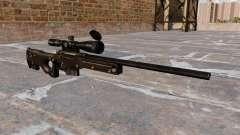 Rifle de francotirador AI AWM
