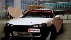 Nissan Silvia S15 JDM