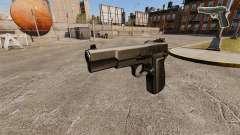Carga automática Pistola Browning Hi-Power