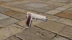 Pistola Colt M1911 45 para GTA 4