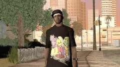 Ghetto Playboy para GTA San Andreas