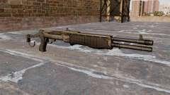 Franchi SPAS-12 escopeta Armageddon v2.0