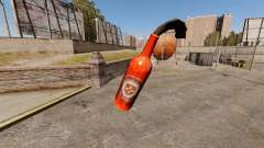 Cóctel Molotov-Soda-Juggernaut para GTA 4