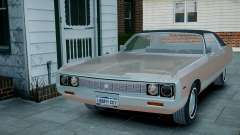 Chrysler New Yorker 1971 para GTA 4
