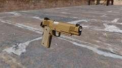 Pistolas semiautomáticas Kimber