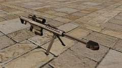 Rifle de francotirador Barrett M82A1