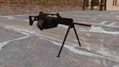 Rifle de asalto MG36 para GTA 4