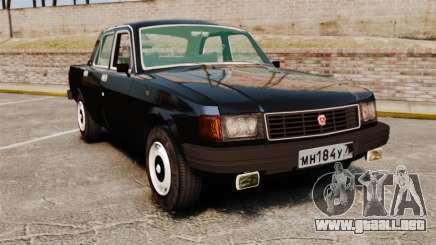 Gaz-31029 para GTA 4