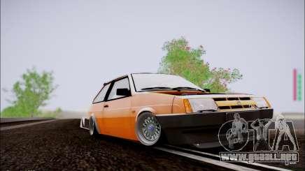VAZ 21083 baja Classic para GTA San Andreas