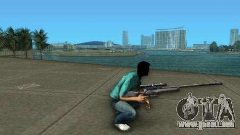 AWP para GTA Vice City segunda pantalla