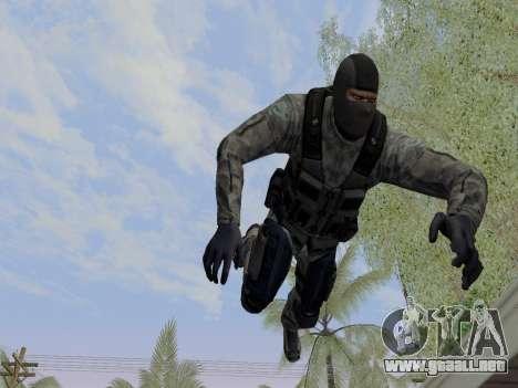 Cell para GTA San Andreas segunda pantalla