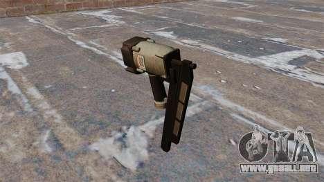 Gvozdezabivatel′ para GTA 4 segundos de pantalla