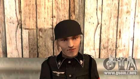 Soldados fascistas para GTA San Andreas tercera pantalla