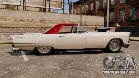 Peyote 1950 v2.0 para GTA 4 left