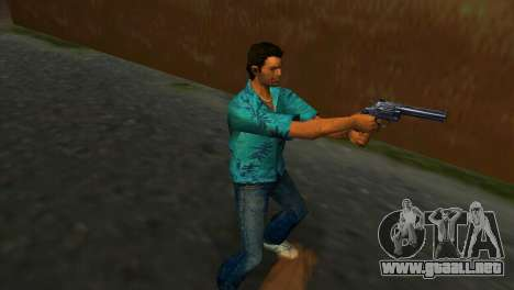 Anaconda para GTA Vice City