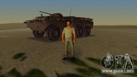 Afgano para GTA Vice City