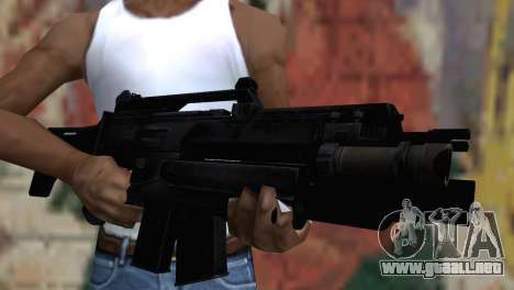 Tommy Jones para GTA San Andreas tercera pantalla