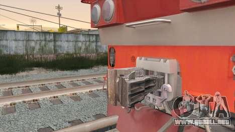 ÈP200-0001 para la visión correcta GTA San Andreas