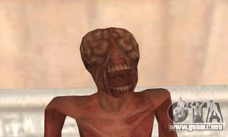 Licor para GTA San Andreas tercera pantalla