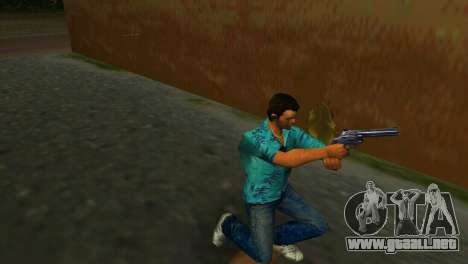 Anaconda para GTA Vice City tercera pantalla