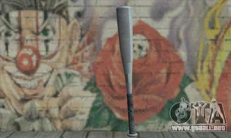 Pedacitos de Saints Row 2 para GTA San Andreas