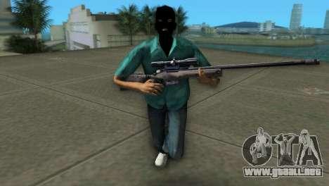 AWP para GTA Vice City sucesivamente de pantalla