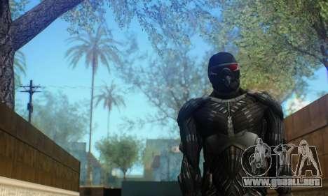 ENBSeries By AVATAR v3 para GTA San Andreas sexta pantalla