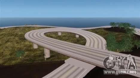 Ubicación StartMap para GTA 4 adelante de pantalla