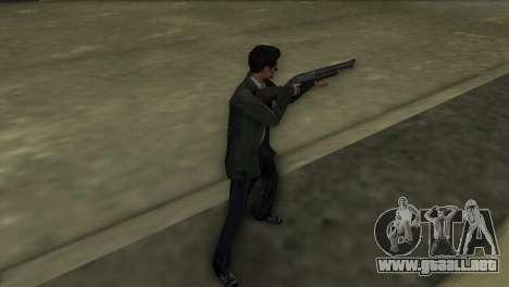 Max Payne para GTA Vice City tercera pantalla