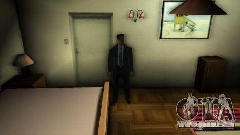 Max Payne para GTA Vice City sexta pantalla