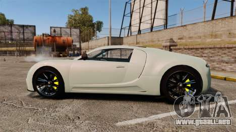 GTA V Truffade Adder [EPM] para GTA 4 left