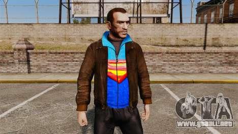 Colección de Superman para GTA 4 segundos de pantalla