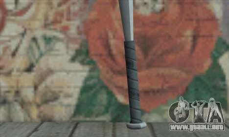 Pedacitos de Saints Row 2 para GTA San Andreas segunda pantalla