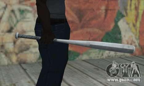 Pedacitos de Saints Row 2 para GTA San Andreas tercera pantalla