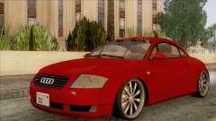 Audi TT 1.8T