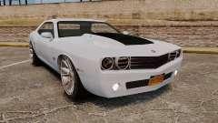 GTA V Declasse Gauntlet ZL1 2014 Facelift